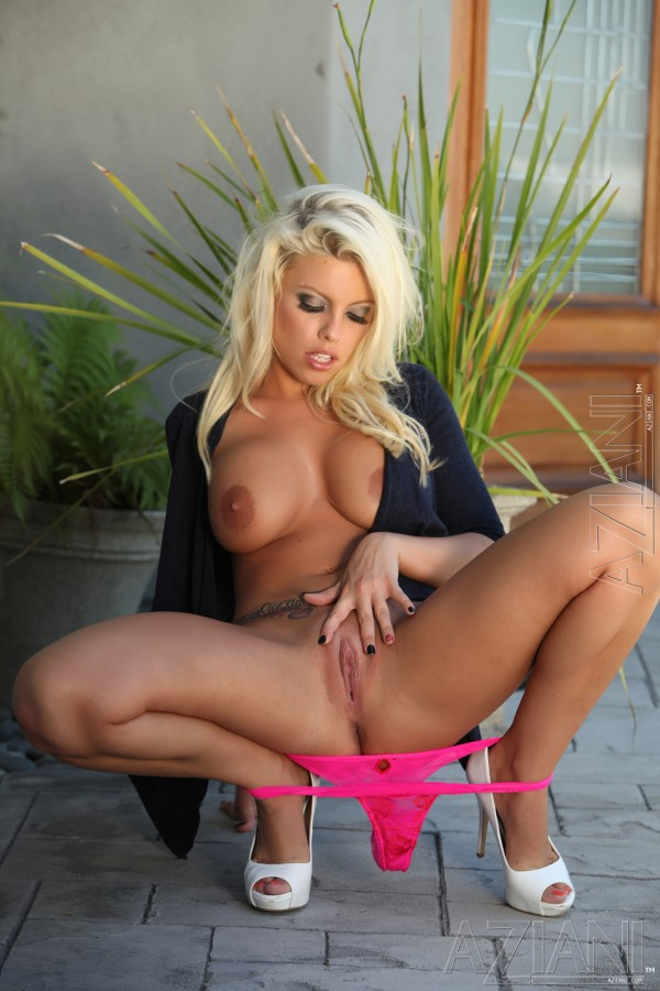 britney amber nude