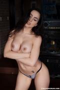 Flavia De Celis in Lounge Lust 353_full