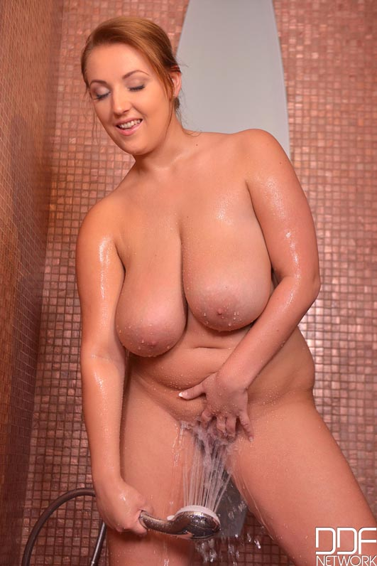 beautiful busty czech