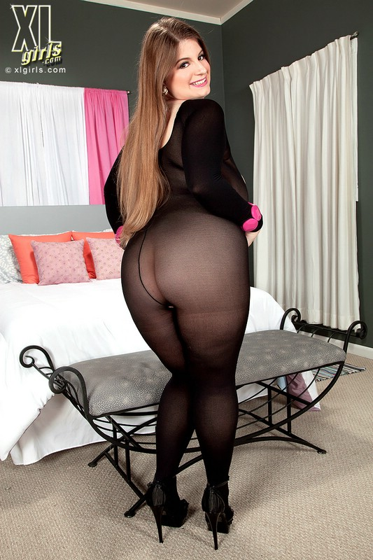 girl body stocking porn
