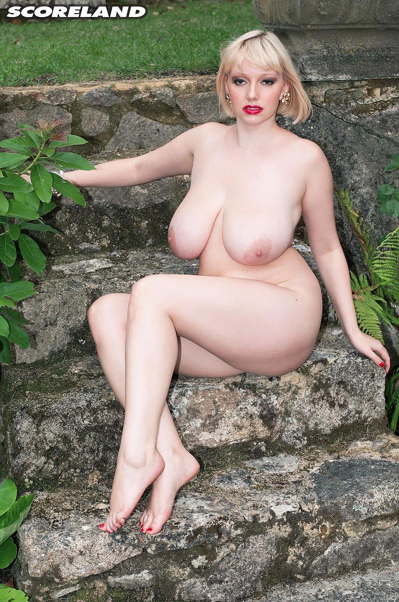 seduction Chubby girl