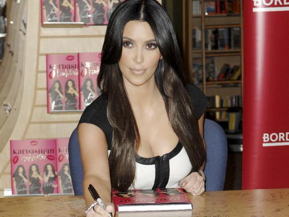 Kim kardashian nudography