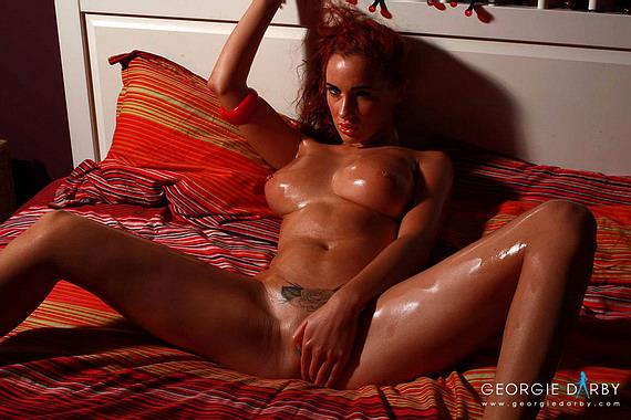 Lara flynn boyle naked nude