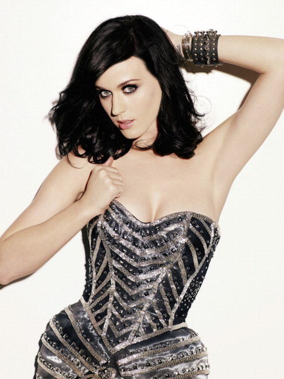 Katy Perry - Maxim Magazine Photoshoot