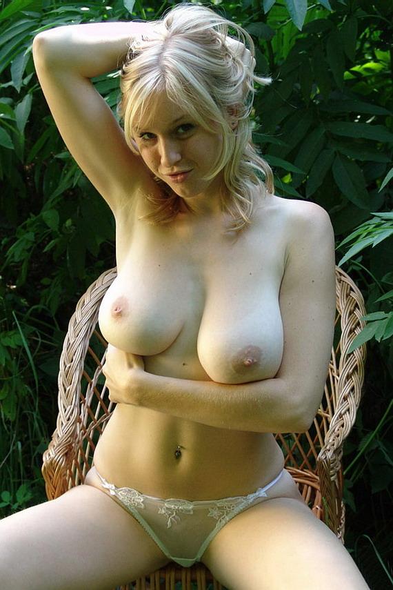 Голые плотные девушки фото