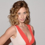 Alyson Michalka - 20th Annual Race to Erase MS Gala