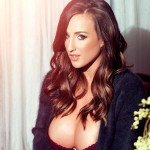 Stacey Poole - Nuts Magazine