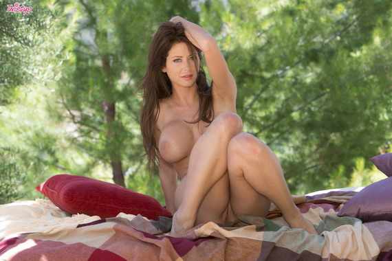 Emily Addison - Summer Day
