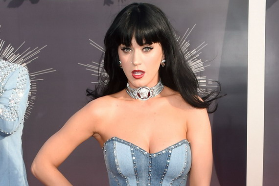 Katy Perry - 2014 MTV Video Music Awards