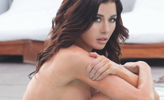 Gemma Lee Farrell - Maxim Australia