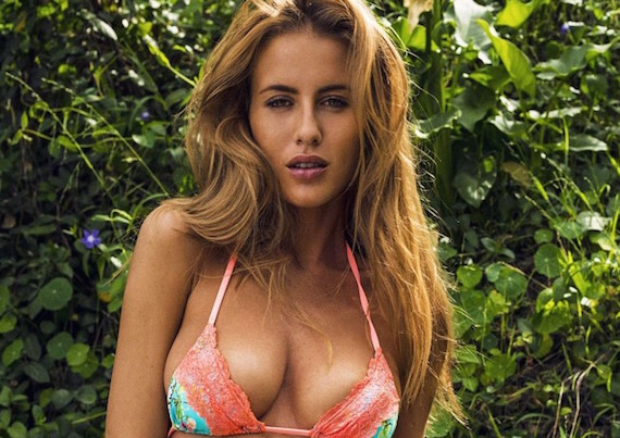Renee Somerfield Is a Bombshell and other Busty Links