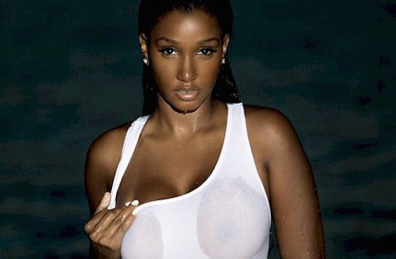 Bernice Burgos Wet See Through and other Busty Links