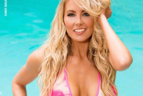 Christina Riordan - Kandy Magazine