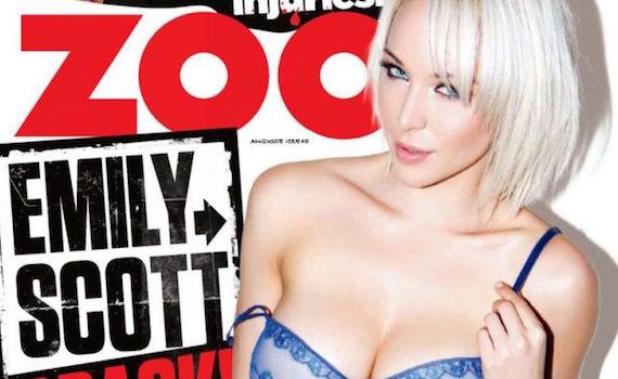 Emily Scott - ZOO Australia
