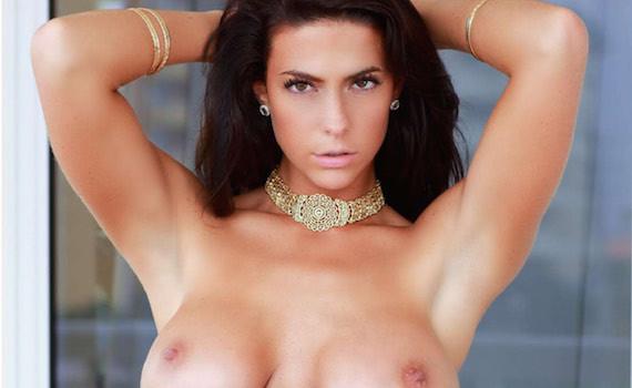 Holly Spencer - Playboy  Venezuela