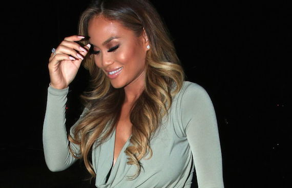 Daphne Joy in a Body Hugging Dress and other Busty Links