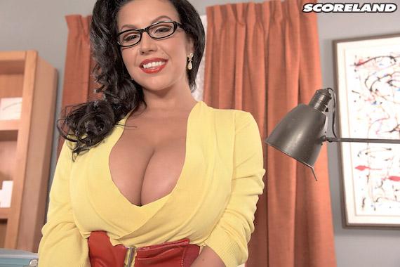 Sheridan Love - Secretary of Sex