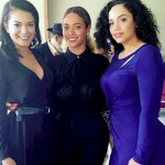 Beyonce's Cousin is Hotter than Beyonce and other Busty Links