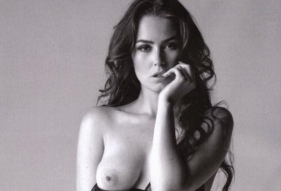 Amanda Soares - Playboy Brazil