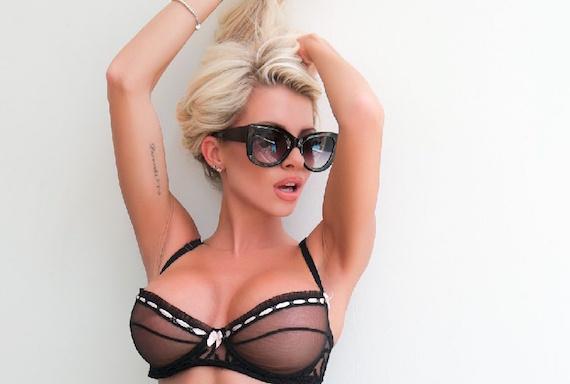 Lynnie Marie - Vanquish Magazine