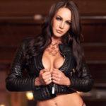 Nikki Fritz – Vanquish Busty Brunettes