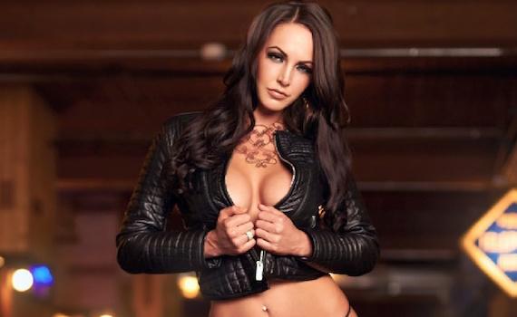 Nikki Fritz - Vanquish Busty Brunettes
