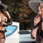 Micaela Schaefer – Playboy Czech Republic