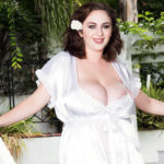 Milly Marks - The Bride Busts Out
