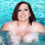 Paige Turner - Big-Boobed Water Nymph