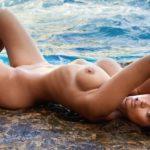 Christina Braun - Playboy Germany